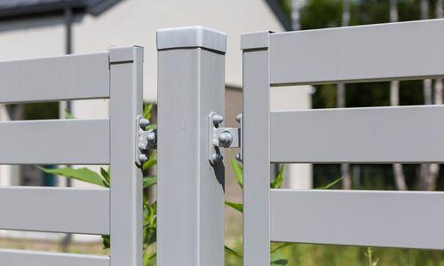Słupki ogrodzeniowe - jak je zamontować?