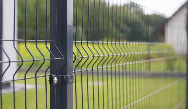 3D Fencing