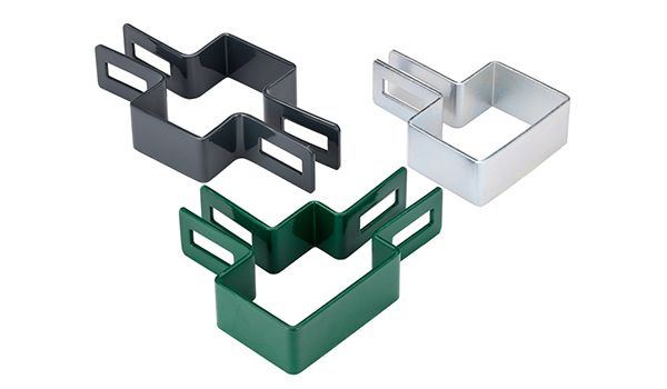 Fencing clamps