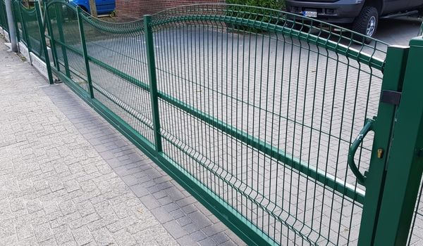 FALA panel doors