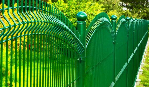 Convex fences